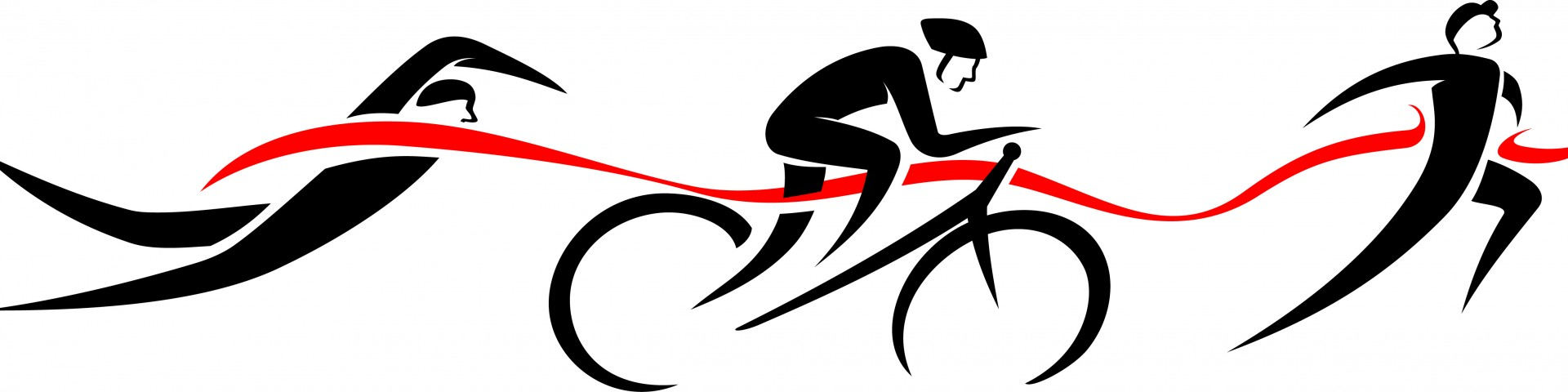 triathlon sport across staffordshire   stoke on trent clip art baseball player clip art baseball free