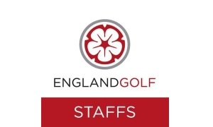 England Golf Staffs