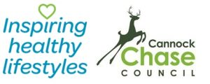 Inspiring Health Lifesytles & Cannock Chase