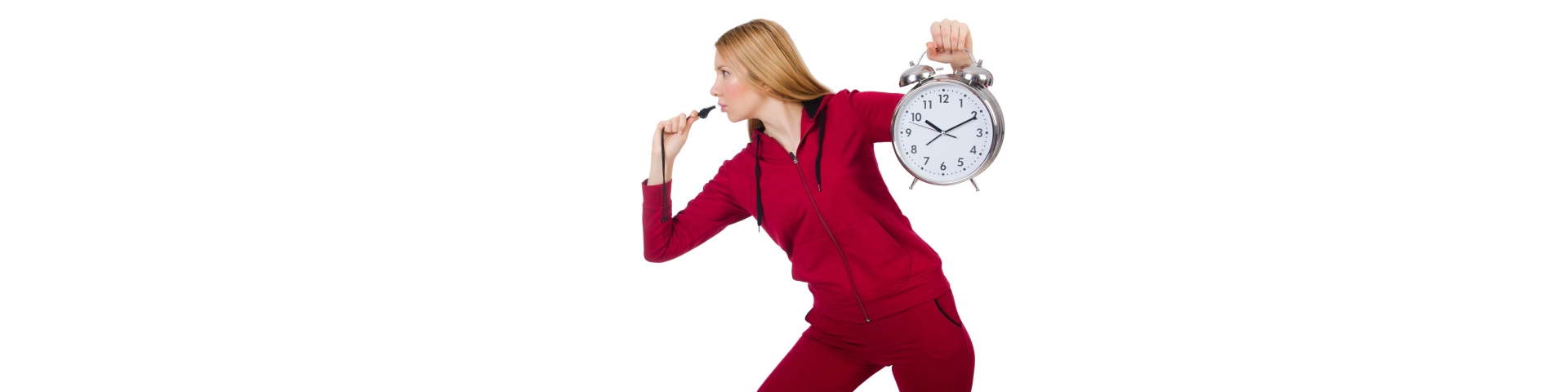 training-female-with-clock-and-whistle