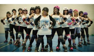 Stoke City Rollers