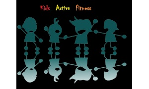 Kids Active Fitness