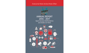 SASSOT Annual Report