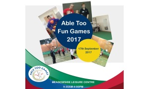Able Too Fun Games
