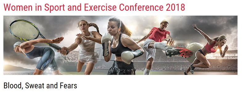 Women In Sport & Exercise Conference