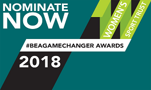 Nominations now open