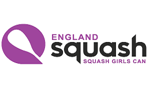 England squash girls can
