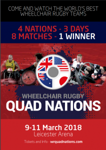 Quad Nations poster