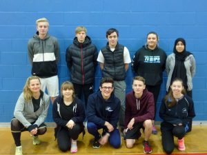 Sports Leaders Feb 2018