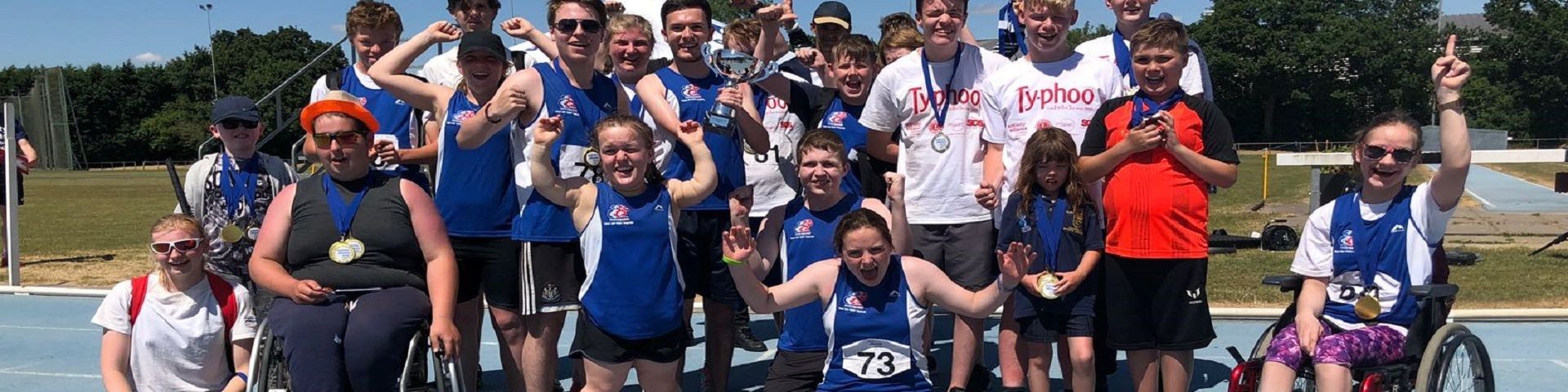 North East Team Lift Regional Cup