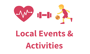 What's new? Local events and activities