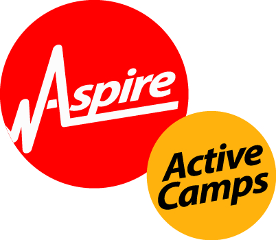 Aspire Active Camps logo