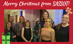 Merry Christmas from SASSOT